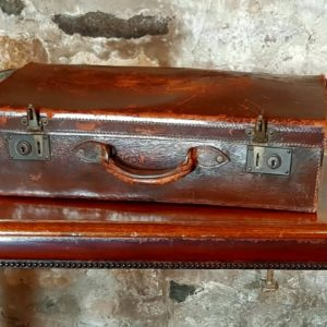 Antique Suitcase £15