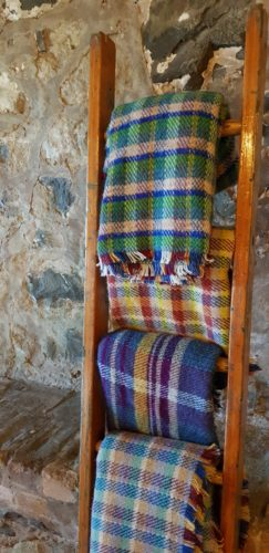 blankets to hire